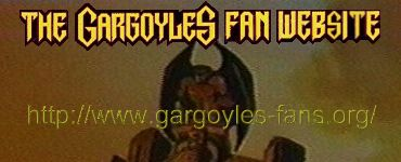 The Gargoyles Fan Website - FAQ